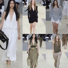 Paris fashion week 2014