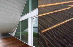henning larsen architects: the wave in vejle