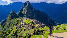 Cung đường phượt: Nam Mỹ kỳ vĩ đến choáng ngợp qua ống kính của blog...