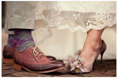 Fun Shoe Clips - Etsy: Desert Blooms / Anwen Elizabeth Photography