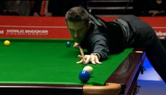 Snooker, my love: 2014 World Championship (the final) - O'Sullivan leads Selby after two sessions