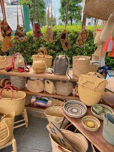 Natural Craft ShopFARMER'S MARKET@UNU: この土日は出店しています。