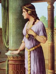 images of young queen esther - Google Search