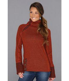 Prana Lucia Sweater Gravel - Zappos.com Free Shipping BOTH Ways