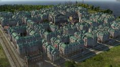 Madaahk's Anno 1800 Production Layouts - Imgur City Layout, Take Me Up, Trending Memes, City Photo, Funny Jokes, Community, World, Layouts, Steampunk