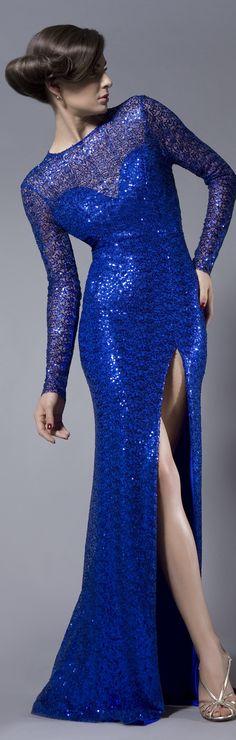 Bien Savvy haunte couture 2013/2014 ~