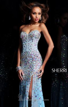 Sherri Hill 21029 by Sherri Hill