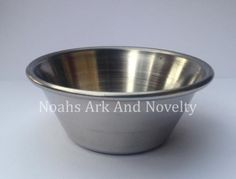 1.5 oz Stainless Steel  Cup