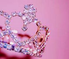Wheres my princess tiara?