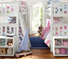 classic kids bedding for girl ideas