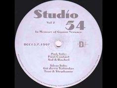 Studio 54 - Toni & Stephanie