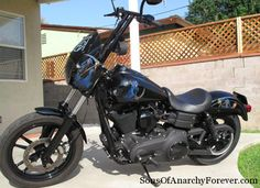 sons of anarchy bikes - Google Search