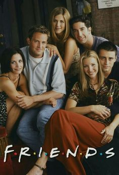 Friends Full HD - Best of Wallpapers for Andriod and ios Friends Tv Show, Friends Tv Quotes, Serie Friends, Friends Poster, Friends Cast, Friends Episodes, Friends Moments, Friend Memes, Friends Forever