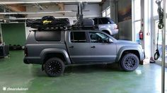 VW Amarok tuning Vw Pickup Truck, Ford Trucks, Vw Amarok V6, Custom Canopy, Mode Of Transport, Cars And Motorcycles, Offroad, 4x4, Diesel