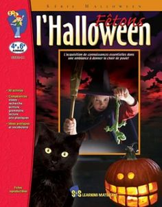 Shop Staples® for Celebrate Halloween!, Grades 4-6 (French Book) and enjoy everyday low prices, and get everything you need for a home office or business. Get free shipping on orders of $45 or more and earn Air Miles® REWARD MILES®.