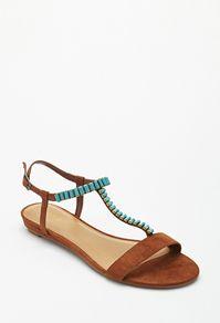 Sandals & Flip Flops | Forever 21 Canada