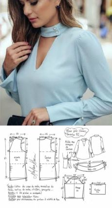 Sewing Blouses Diy Dress Dress Patterns Sewing Patterns Diy Clothes Sewing Projects Pattern Sewing Sewing Tips Summer elegant photo of custom sewing patterns – artofit – ArtofitProdigious Sewing Make Your Own Clothes IdeasHow to Craf Dress Sewing Patterns, Blouse Patterns, Clothing Patterns, Blouse Designs, Fashion Sewing, Diy Fashion, Fashion Dresses, Make Your Own Clothes, Diy Clothes