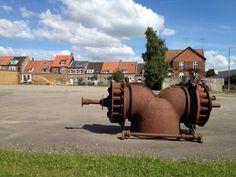 Danmarks Industrimuseum in Horsens, Region Midtjylland