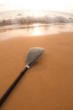 SUP Paddle Guide - how to find the right paddle to enhance your stand up paddling experience