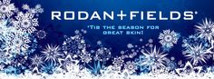 Rodan + Fields® Facebook Holiday Cover photo
