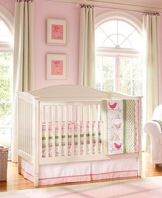There is a reason pink and green were Sweet Briar's colors - perfectly feminine chic!