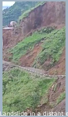 Landslide in a remote element of Himachal's Sirmaur district, India on 30/07/2021 – wonderful #FailByError, #PinterestFailsFunny, #PictureFails, #Fail | #EpicFailPictures, #Fail, #FailsTexting, #FunnyEpicFails, #GifFunnyFails Photo Fails, Picture Fails, Pin Fails, Funny Sign Fails, Design Fails, Looking For People, Gif Pictures, Day And Time, Kinds Of People