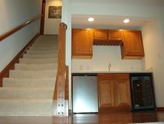 How to Finish Your Basement and Basement Remodeling Finishing your basement can almost double the square foot living space of your home. A finished basement can include new living space such as a r… Basement Remodel Cost, Basement House Plans, Basement Walls, Basement Flooring, Basement Renovations, Basement Gym, Flooring Tiles, Basement Apartment, Basement Bars