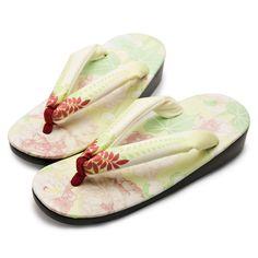 Japanese sandle for Kimono