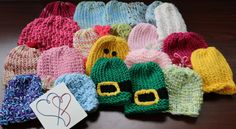 So Much Joy|Knitting Rays of Hope