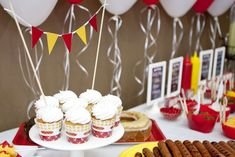 Hot Diggity Dog Summer Party Ideas | Photo 44 of 62