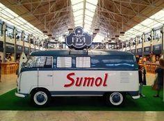Sumol+compal os melhores sumos do país onde trabalho...