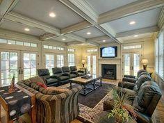 House vacation rental in Savannah from VRBO.com! #vacation #rental #travel #vrbo