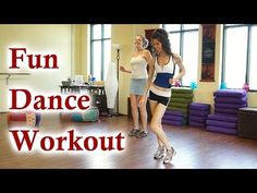 Fun Dance Workout! 12 Minute At Home Cardio Music Routine For Weight Loss | Beginners Fitness