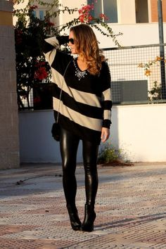 sweater1280613 - Womens Fashion Clothing at Sheinside.com