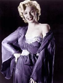Marilyn Monroe Color Print , Free S