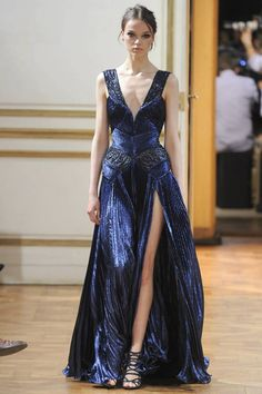 Zuhair Murad  2014 | Zuhair Murad 2014 Spring Couture Collection (I)