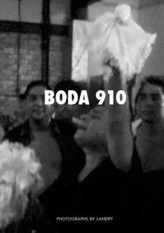 Title: Boda 910  Artist: Landry A.