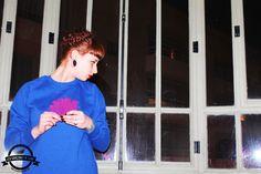 GIRL DRAWN x ROSE COLLECTION #tattoo #tattoogirl #lesgarconsenligne #ss15 #plug #look #underwear http://lesgarconsenligne.com/2015/02/07/spring-summer-2015-girl-drawn/