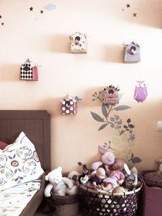 Santoscostura baby room