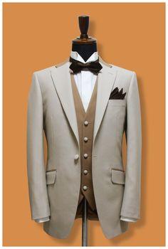 新郎衣装のコーディネートとはなんぞや・・・ の画像|結婚式の新郎タキシード/新郎衣装はメンズブライダルへ