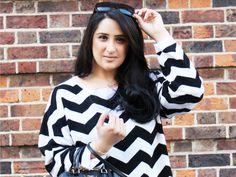 Crazy for Cashmere Sweaters - Banjo & Matilda up on the Blog: Kash & Fashion