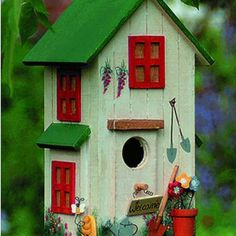 Die 301 Besten Bilder Von Vogelhaus Vogelfutterhaus Birdhouses