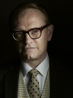 Jared Harris--Richard's son--as Lane Pryce. He came to the agency when a British concern bought it, and helped the partners stage a mutiny & start their own firm when he learned that his fellow Limeys planned to liquidate the agency. Unfortunately, personal debt tempted him to embezzle, and he got caught, and took the worst possible way out.  Much as another adman I knew (and loved) did.