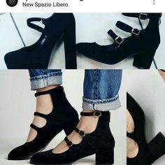 #maryjaneshoes  #spazioliberoshoes  #spazioliberoanniversary