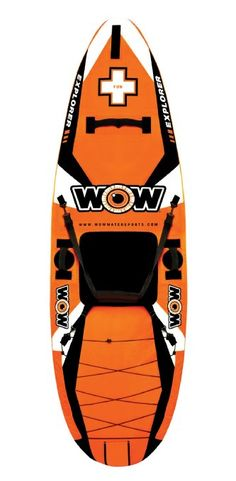 Purchase the excellent WOW Explorer Kayak by WOW Sports online today. This popular product is currently in stock - buy securely online here today. Kayak Fishing, Fishing Boats, Inflatable Kayak, Kayak Paddle, Sport Online, Water Shoes, Running Sneakers, Ladies Dress Design, Kayaking