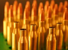 Consumer Rationale for Ammo Reloading