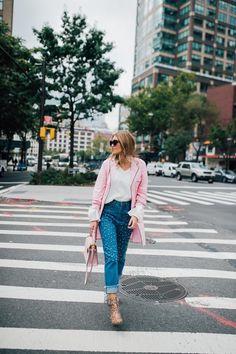 fashion blogger style #nyfw