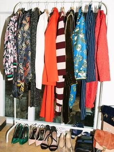 These Wardrobe Organiser Apps Helped Me Do My Big Sort-Out