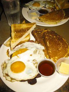 """""""The Truck"""" - best breakfast in Iceland"""