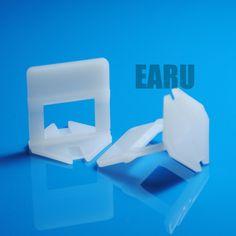 (100 unids clips) Sistema de Nivelación de Baldosas De Plástico Del Azulejo  Clip de · Tile Leveling SystemFloorsMen ... f950b2369